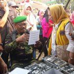Pengayaan Program TNI Manunggal Membangun Desa