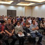 Seminar Vision di Pluit Jakarta Utara