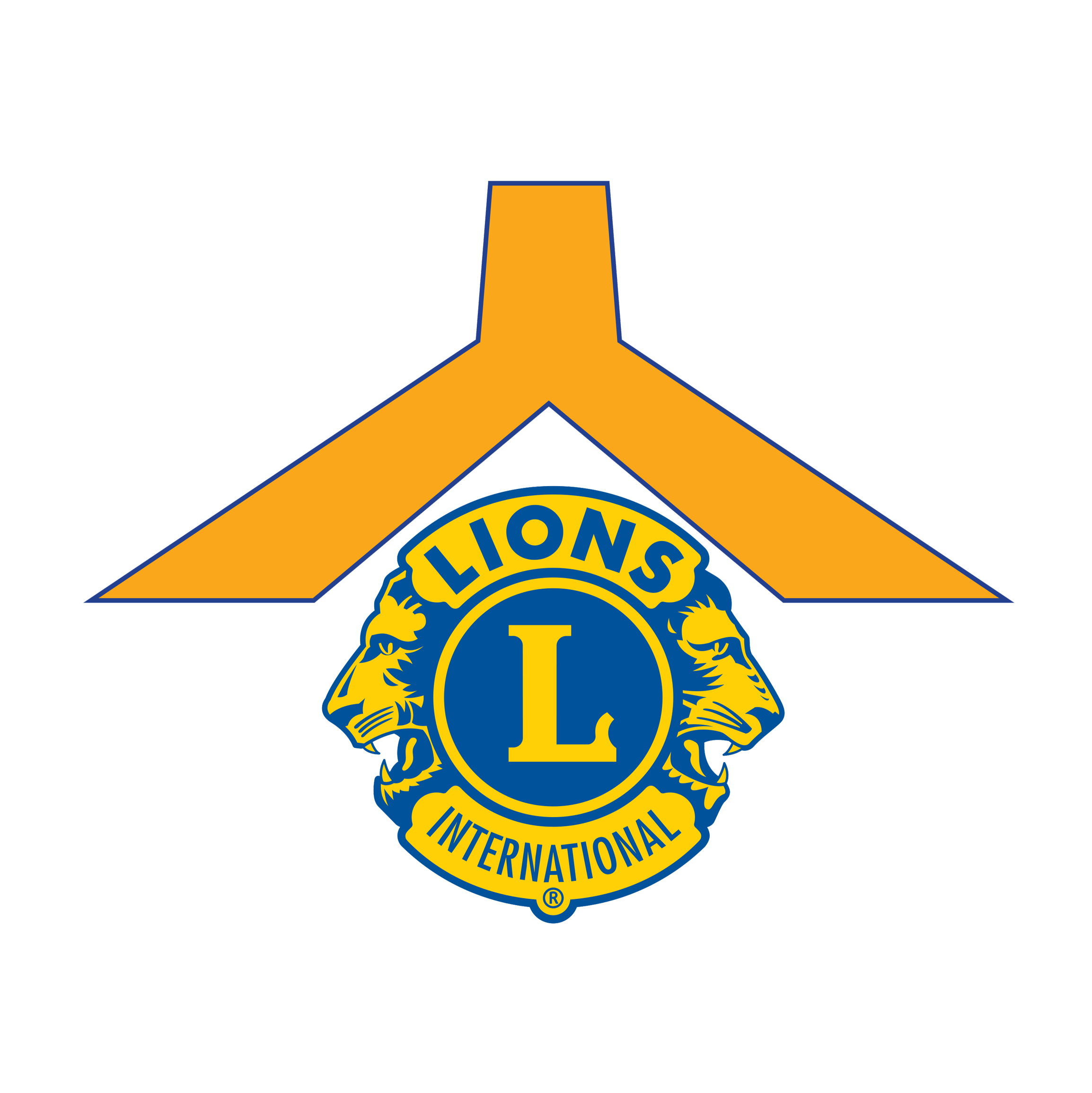 Yayasan Lions Indonesia