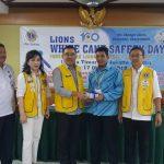 White Cane Safety Day 2018 di Jakarta Timur dan Selatan