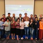 Seminar Media Sosial Distrik 307-B1