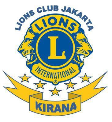 lions club jakarta kirana