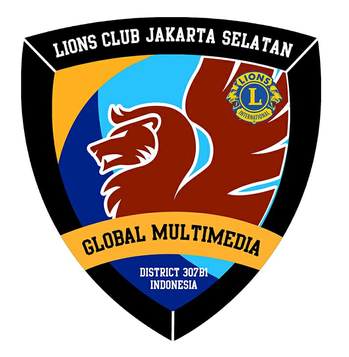 Lions club jakarta selatan global multimedia