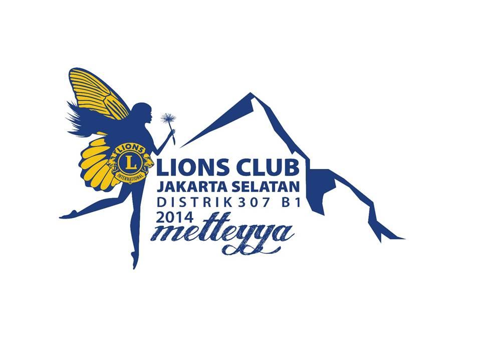 Lions Club Jakarta Selatan Metteyya