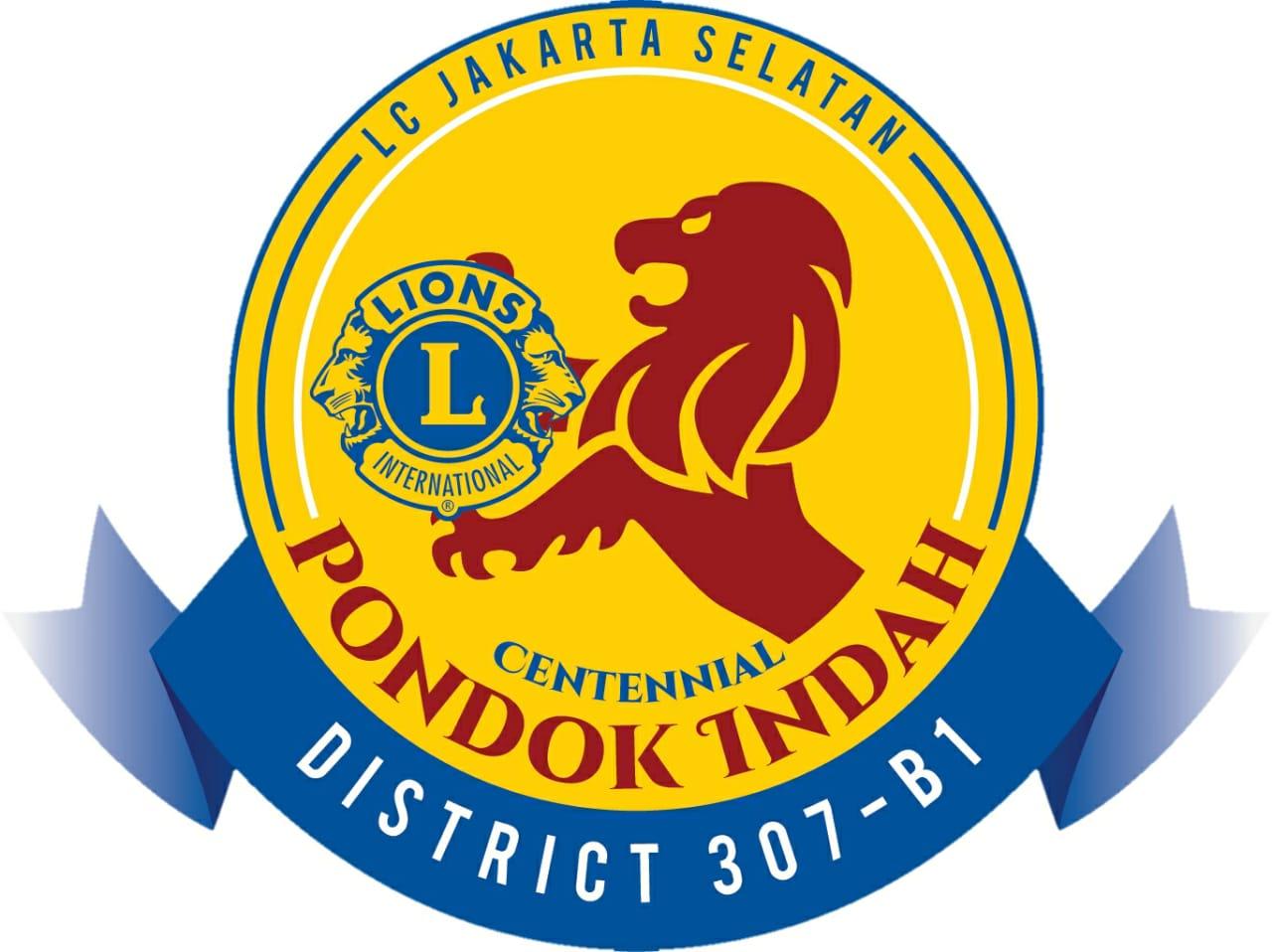Lions Club Jakarta Selatan Centennial Pondok Indah