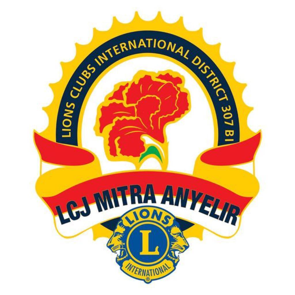 Lions club Jakarta Mitra Anyelir