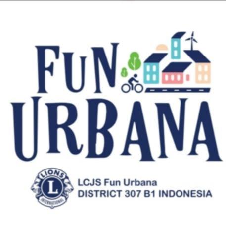 LIONS CLUB JAKARTA SELATAN (LCJS) FUN URBANA