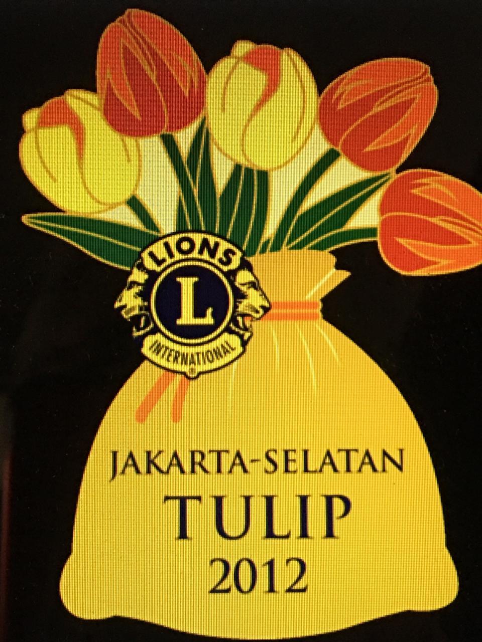 Lions Club Jakarta Selatan Tulip