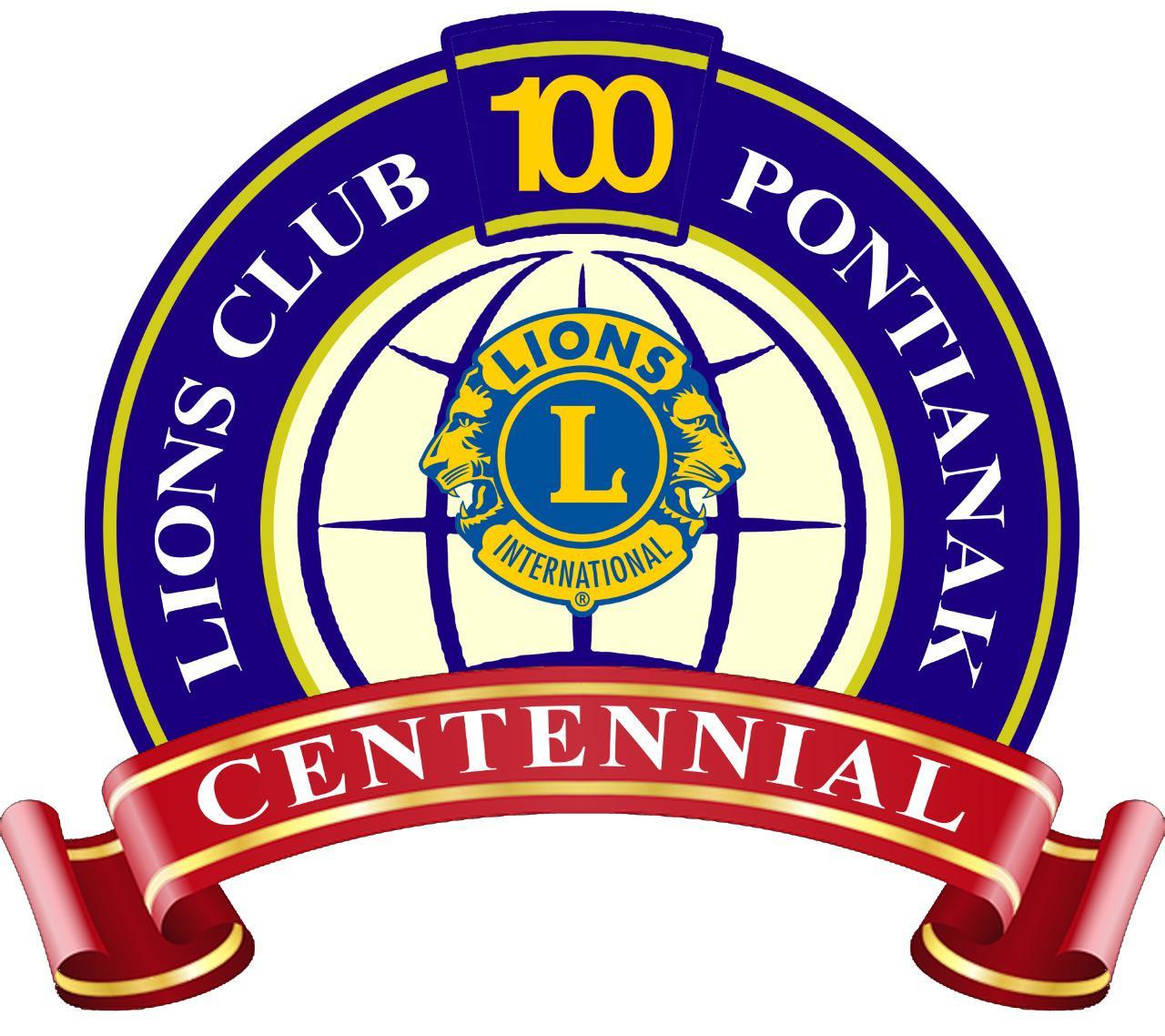 Lions Club Pontianak Centennial