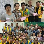Pelayanan Kasih untuk 1000 Lansia