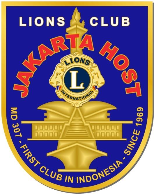 Lions club jakarta host lions clubs 307 b1